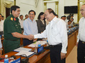 TP.HCM sẽ mời chuyên gia hiến kế phương án mở rộng sân bay Tân Sơn Nhất