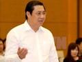 Ông Huỳnh Đức Thơ: Đà Nẵng đang tích cực thanh tra nhà đất công sản