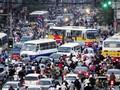 TP.HCM lên phương án chống tắc nghẽn giao thông dịp cận Tết