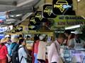 Phố vàng bạc Sài Gòn chỉ bán trang sức với số lượng lớn