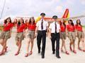 VietJet Air lần đầu lọt tốp 10 doanh nghiệp tư nhân có lợi nhuận tốt nhất Việt Nam