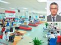 Người của Bank of Tokyo-Mitsubishi được đề cử vào HĐQT VietinBank