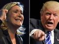 Nước Pháp có lựa chọn 'Trump phiên bản nữ'?