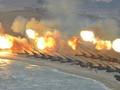 Hàn Quốc: Triều Tiên diễn tập bắn đạn thật quy mô lớn chưa từng có