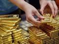 Giá vàng tăng phiên thứ 3 liên tiếp, co hẹp khoảng cách với thế giới về 2 triệu đồng/lượng