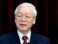 Tổng Bí thư làm Chủ tịch nước: Lãnh đạo, điều hành sẽ thuận lợi hơn