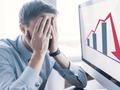 Áp lực bán tăng mạnh ngay từ những phút mở cửa, Vn-Index trở lại vùng đáy cũ