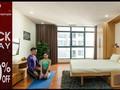 Cứ 100 khách hàng sử dụng nội thất thông minh ZIP thì có 56 người sống tại dự án Vingroup