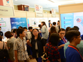 What do Vietnamese students contribute to the economy?