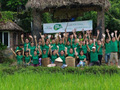 Mai Chau Ecolodge, vẹn nguyên lời hứa sẻ chia