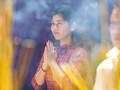 """Người dân ùn ùn rủ nhau đến 4 ngôi chùa """"xóa ế"""" nổi tiếng nhất Sài Gòn cầu duyên"""