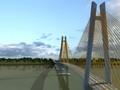 Sẽ xây cầu Mỹ Thuận 2 to và đẹp hơn cầu Mỹ Thuận hiện tại