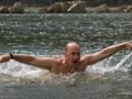 Bận rộn với công việc xong tổng thống Putin vẫn dành 2 giờ mỗi ngày cho hoạt động này để giữ sức khỏe và duy trì thể hình đáng ngưỡng mộ