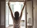 Bằng cách thay đổi những thói quen không hiệu quả vào buổi sáng, bạn có thể thay đổi cả cuộc đời mình