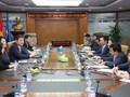 Tập đoàn Hàn Quốc muốn trở thành cổ đông lớn của PV Power