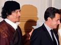 Cựu Tổng thống Pháp Nicolas Sarkozy bị bắt vì cáo buộc nhận tiền từ cố nhà lãnh đạo Libya Gaddafi