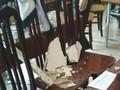 Sập trần trường THPT Trần Nhân Tông, 3 học sinh bị thương