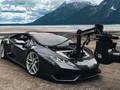 Lamborghini Huracan được độ lại thành xe quay phim nhanh nhất thế giới, trị giá tới 800.000 USD