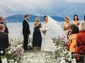 Xu hướng đám cưới xa xỉ của những cặp đôi giàu có ở Trung Quốc: Tiệc cưới sang trọng, cá tính nổi bật và được tổ chức ở nước ngoài