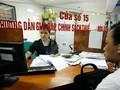Doanh nghiệp đóng cửa tăng cùng nợ thuế