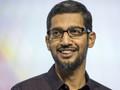 CEO Google nhận thưởng 380 triệu USD