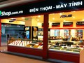 Khối ngoại chi trăm tỷ mua cổ phiếu FPT Retail (FRT) trong phiên chào sàn