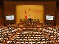 """Những """"khoảng lặng"""" về phát triển kinh tế xã hội trong phiên thảo luận Quốc hội sáng nay"""