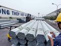 Ống thép Việt Đức đang có sự chuyển hướng?