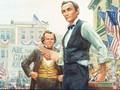 Sự hài hước đầy bản lĩnh của Lincohn và nguyên tắc ưu tiên tuyển dụng đáng nể của người Mỹ