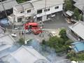 Nhật Bản tan hoang sau động đất khiến 153 người thương vong