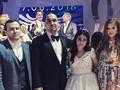 Đám cưới xa hoa, lộng lẫy của con gái tài phiệt Nga