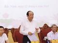 Thủ tướng khen ngợi Bắc Ninh, lưu ý tỉnh 4 vấn đề