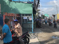Cháy cửa hàng bán sữa ở Sài Gòn, 2 vợ chồng thương vong