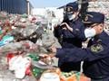 Trung Quốc cấm cửa, phế liệu đổ về Đông Nam Á?