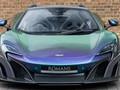 Lớp sơn trên chiếc siêu xe McLaren này còn đắt hơn cả xe Honda