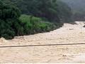Ảnh: Mưa lớn và lũ quét gây thiệt hại lớn cho Lai Châu