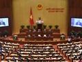 Công bố 5 Nghị quyết của Quốc hội