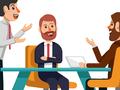 Bày tỏ ý kiến phản đối trong công việc: Làm cách nào để thuyết phục đồng nghiệp và đạt được mục đích?