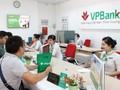 Đến lượt VPBank tăng phí dịch vụ, riêng phí thường niên thẻ tín dụng tăng gần 100 nghìn đồng