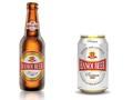 Bia Hà Nội Premium đột phá đổi mới diện mạo