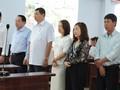 Trả hồ sơ vụ xử nguyên lãnh đạo TP Vũng Tàu