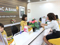 BacABank lãi ròng gần 350 tỷ đồng 6 tháng đầu năm