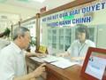 Lần đầu tiên Văn phòng Chính phủ công bố thông tin về gánh nặng thực thi thủ tục hành chính của doanh nghiệp