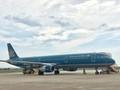 Vietnam Airlines muốn khai thác 2 máy bay phản lực
