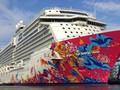 Vì sao tàu khách du lịch khó cập cảng biển?