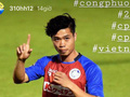 """Đội bóng Nhật Bản bất ngờ đăng ảnh """"nhớ nhung"""" Công Phượng"""