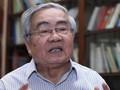 """Nguyên Bộ trưởng GD&ĐT: Làm SGK sử dụng một lần là """"không bình thường, quá lãng phí"""""""
