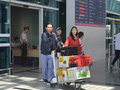 Bùng nổ tour du lịch giá rẻ từ Trung Quốc, Hàn Quốc