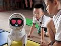 Toán tư duy- bí quyết giúp trẻ làm chủ những con rô bốt cực kỳ thông minh thời đại 4.0