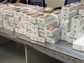 Vụ vận chuyển hơn 250 iPhone XS từ Mỹ: Mức phạt tối đa 50 triệu đồng?